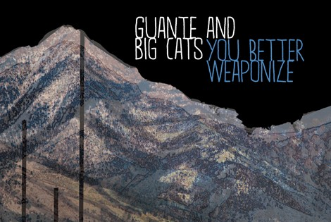 Music You Need to Own: You Better Weaponize by Guante and Big Cats