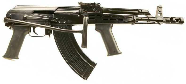 AMD-65 AK-47 variant