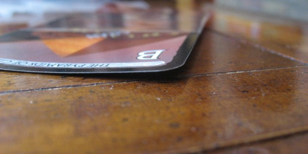 Mayday Games Magnum Ultra-Fit Copper 65 MM X 100 MM Card Sleeve Review