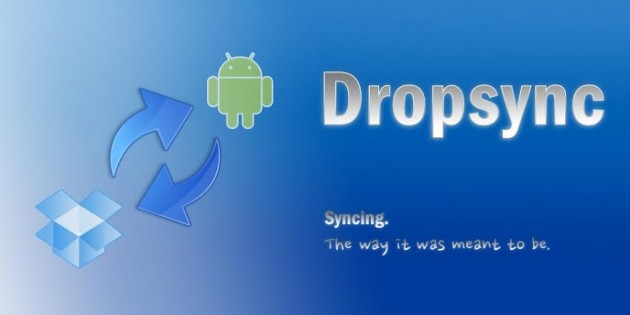 Dropsync Dropbox Sync App for Android Review