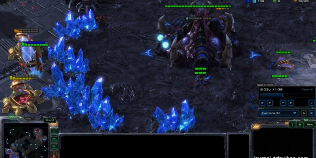 Farewell to StarCraft 2: Wings of Liberty