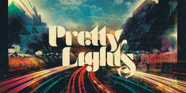 "Give Pretty Lights Album ""A Color Map of the Sun"" a Listen"