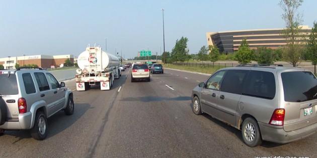 Anticipating Lane Incursions