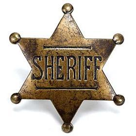 My Sheriff Responds