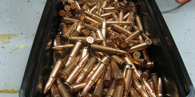 American Tactical Imports De-milled Russian 7.62x39mm Rifle Ammunition from SGAmmo.com Review