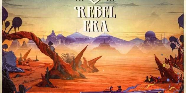 Download Rebel Era by Griz Immediately