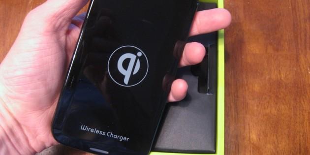 DigiYes Ultra-thin Black QI Wireless Charing Pad Review