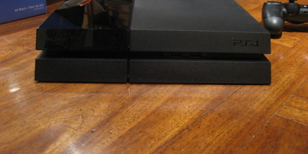 PlayStation 4 Initial Impressions