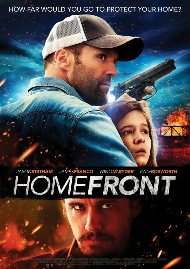 homefront poster finger on trigger 2