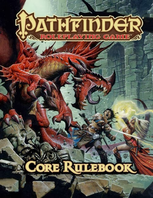 PF Core Rulebook