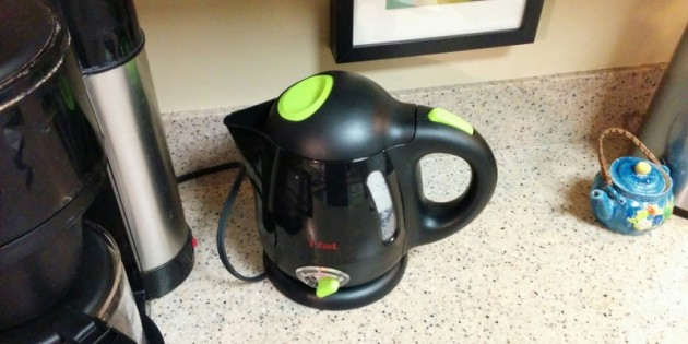 T-Fal Balanced Living 1-Liter Electric Kettle Review