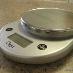 Ozeri Pronto Digital Food Scale Review