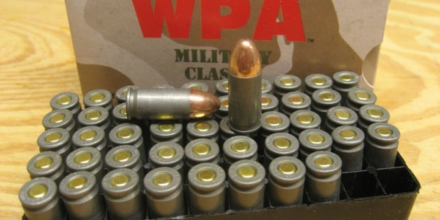 Ammunition Prices Are Already Going Up