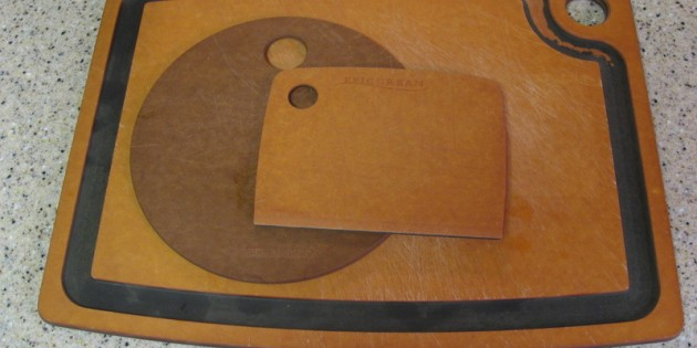 Epicurean Recycled Cutting Board Review