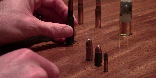 Firearms Tips and Techniques for Beginners: Ammunition