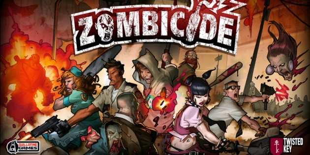 Zombicide Survivor Helper App Review