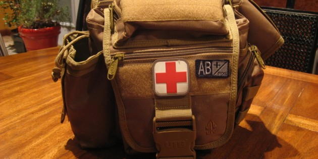 UTG Multi-functional Tactical Messenger Bag Review