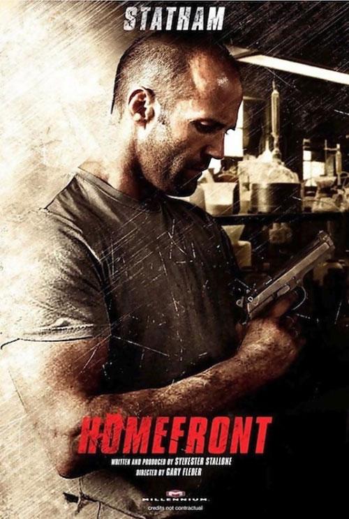 homefront poster finger on trigger